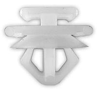 Крепление бокового молдинга Peugeot 206-306 / 6995X3