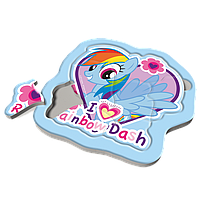 "Пазлы-макси ""Hasbro.My Little Pony"" 36118 Trefl,  8 дет"
