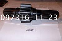 Шестерня ведущая левая 70-2407053 (МТЗ, Д-240) длинная