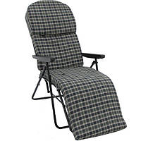Кресло шезлонг Lux