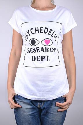 Женская футболка Psychedelic (W863/4) | 3 шт., фото 2