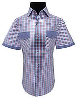 Рубашка детская c коротким рукавом №12/4 7381 V2, фото 1