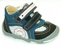 Спортивная детская обувь 20-25р, Шалунишка, синий, для мальчиков, Весна/осень