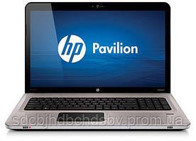 Ремонт ноутбука HP чистка, заміна екрана, гарантія