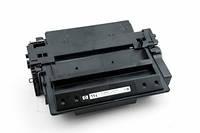 Q6511X восстановление картриджа HP 11X для HP LJ 2410, 2420