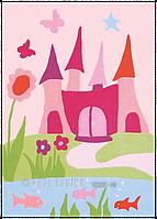 Ковер детский  Arte Espina Kids 4052-44 (Нидерланды)