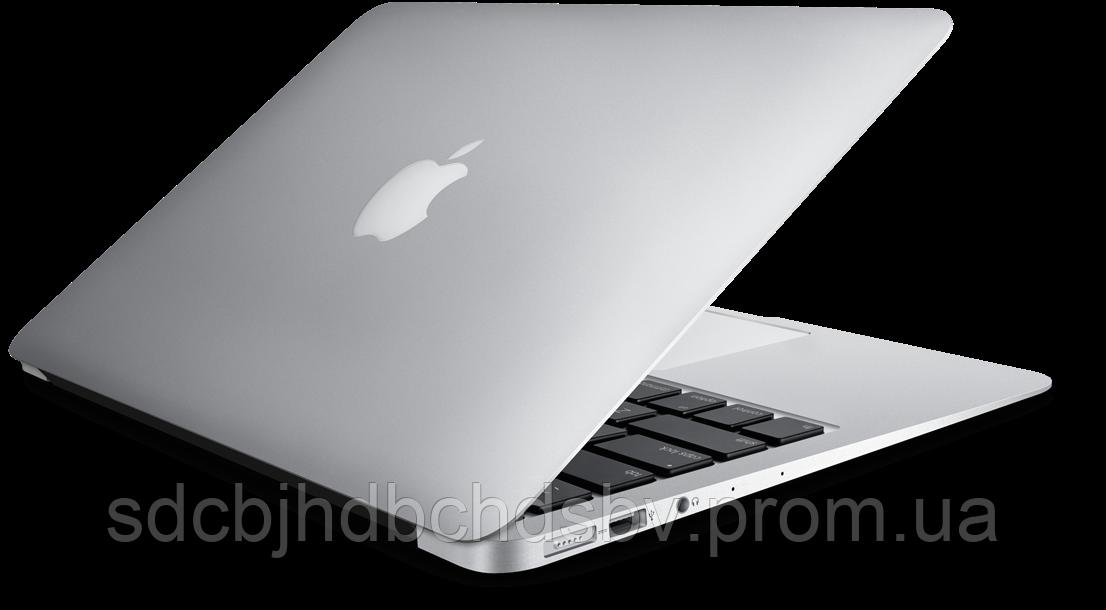 Ремонт ноутбук Apple macbook air ргочистка, заміна екрана, гарантія
