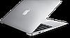 Ремонт ноутбук Apple air macbook proчистка, замена экрана, гарантия