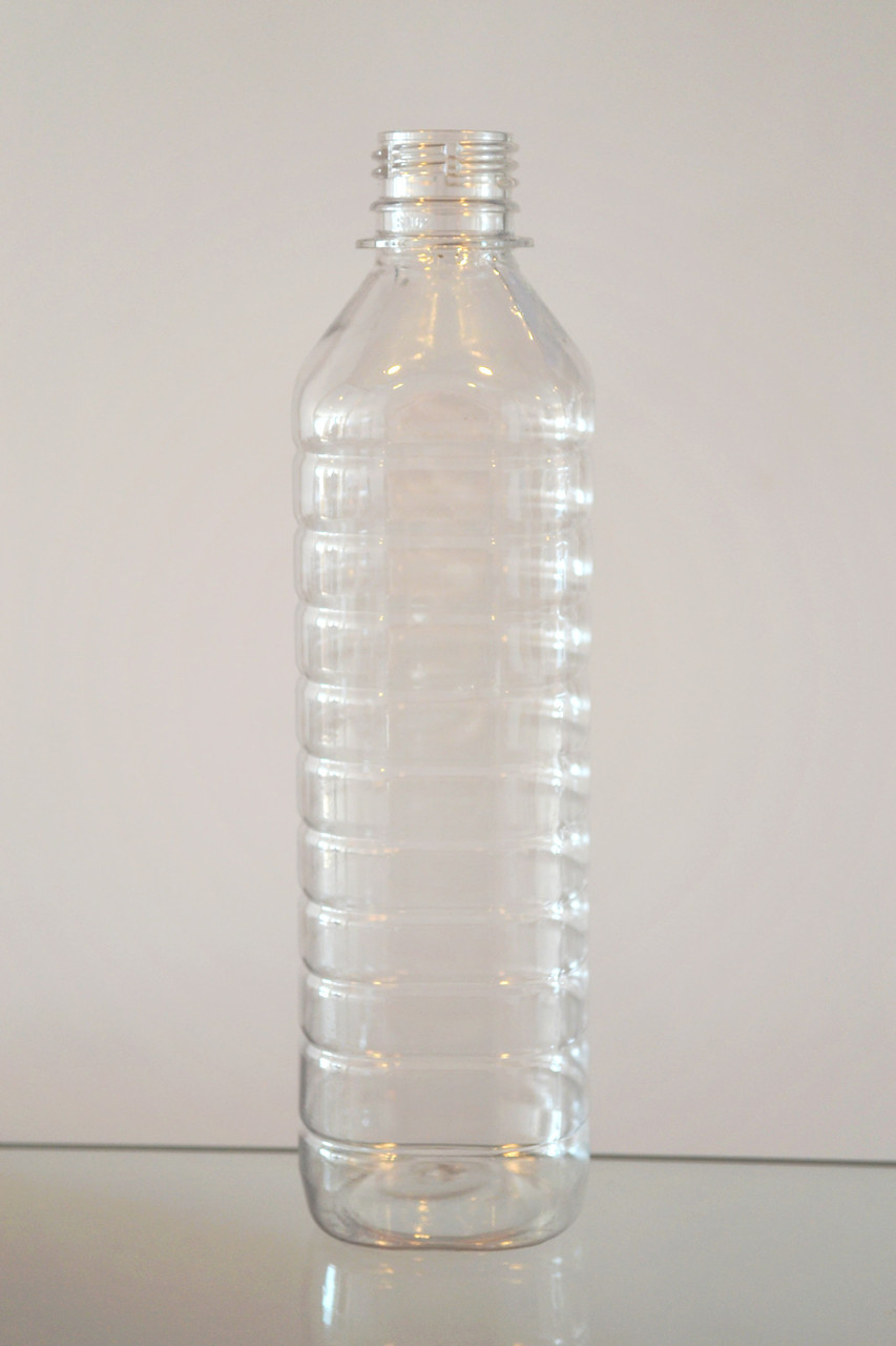 Пэт бутылка 500 мл