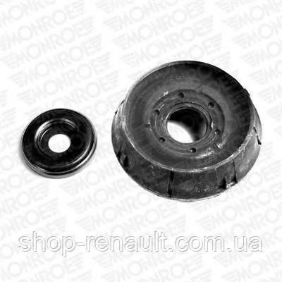 Опора переднего амортизатора с подшипником MONROE, MK100 Kangoo/Clio II/Symbol