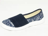Детская спортивная обувь кеды Waldi: Алла 166-0