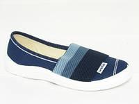 Детская спортивная обувь кеды Waldi: Алла 12-0
