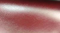 Кожзам № 3004-21 плотный (бордовый глянец), фото 1