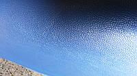 Кожзам № 5129-21 плотный (синий глянец), фото 1