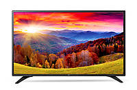 Телевизор LG 49LH604v (900Гц, Full HD, Smart TV, Triple XD Engine, Clear Voice, Virtual surround Plus, T2/S2)
