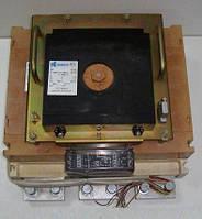 Автоматический выключатель ВА 5543 1600А стационарный с электромагнитным приводом и блоком МРТ