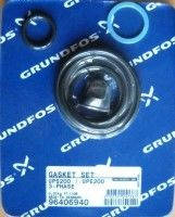 Комплект уплотнения к насосу Грундфос UPS 200