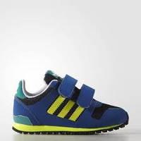 Кроссовки детские Adidas ZX 700 K AQ4234