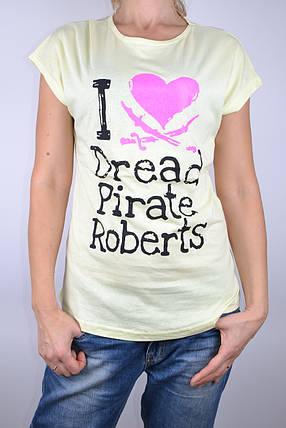 Женская футболка I love Pirate (W863/12) | 3 шт., фото 2
