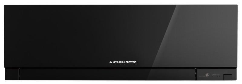 Кондиционер MITSUBISHI ELECTRIC MSZ-EF50VE2B (black)/MUZ-EF50VE