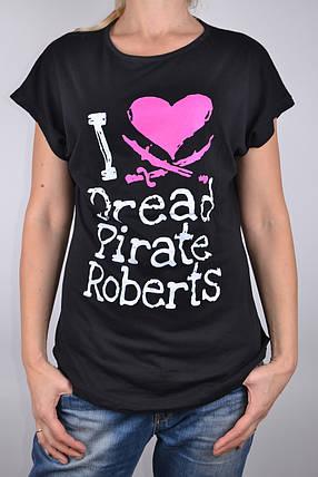 Женская футболка I love Pirate (W863/15) | 3 шт., фото 2