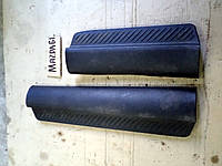 Накладка порога, передняя и задняя левая для Mazda 6 - 2004 г.в. GJ6A68720A02, GJ6A6874002