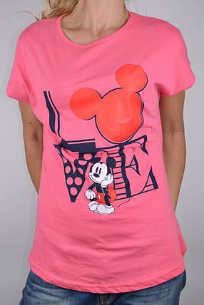Женская футболка Love Mickey (W863/17) | 3 шт., фото 2