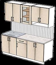 Кухня Татьяна 1600, фото 3