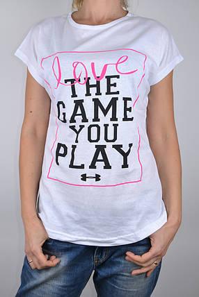 Женская футболка Game Play (W863/23) | 3 шт., фото 2