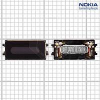 Динамик (speaker) для Nokia X3-00, X3-02 (оригинал)