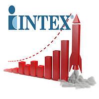 Продукция Intex приобретает пик своей популярности!