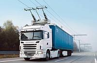 Электрические грузовики – новые технологии от Scania