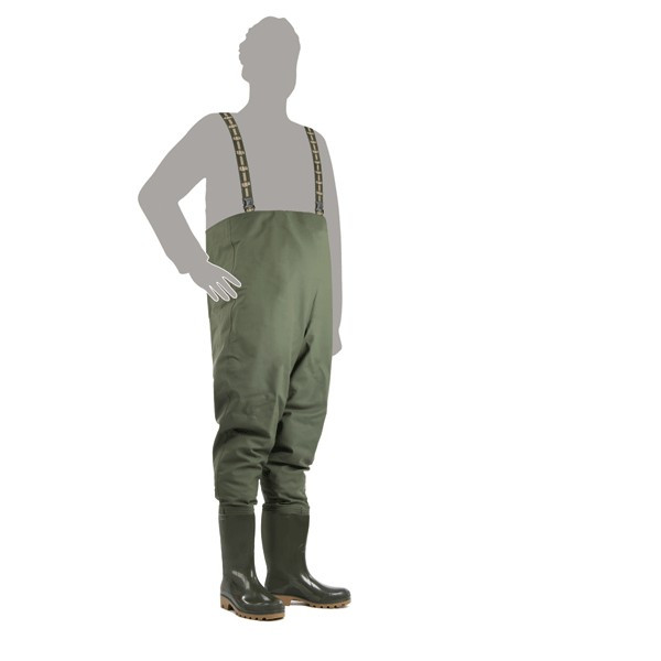 Вейдерсы Demar Grand Chest Waders