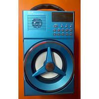 Портативная колонка MS-09 MP3/USB/SD