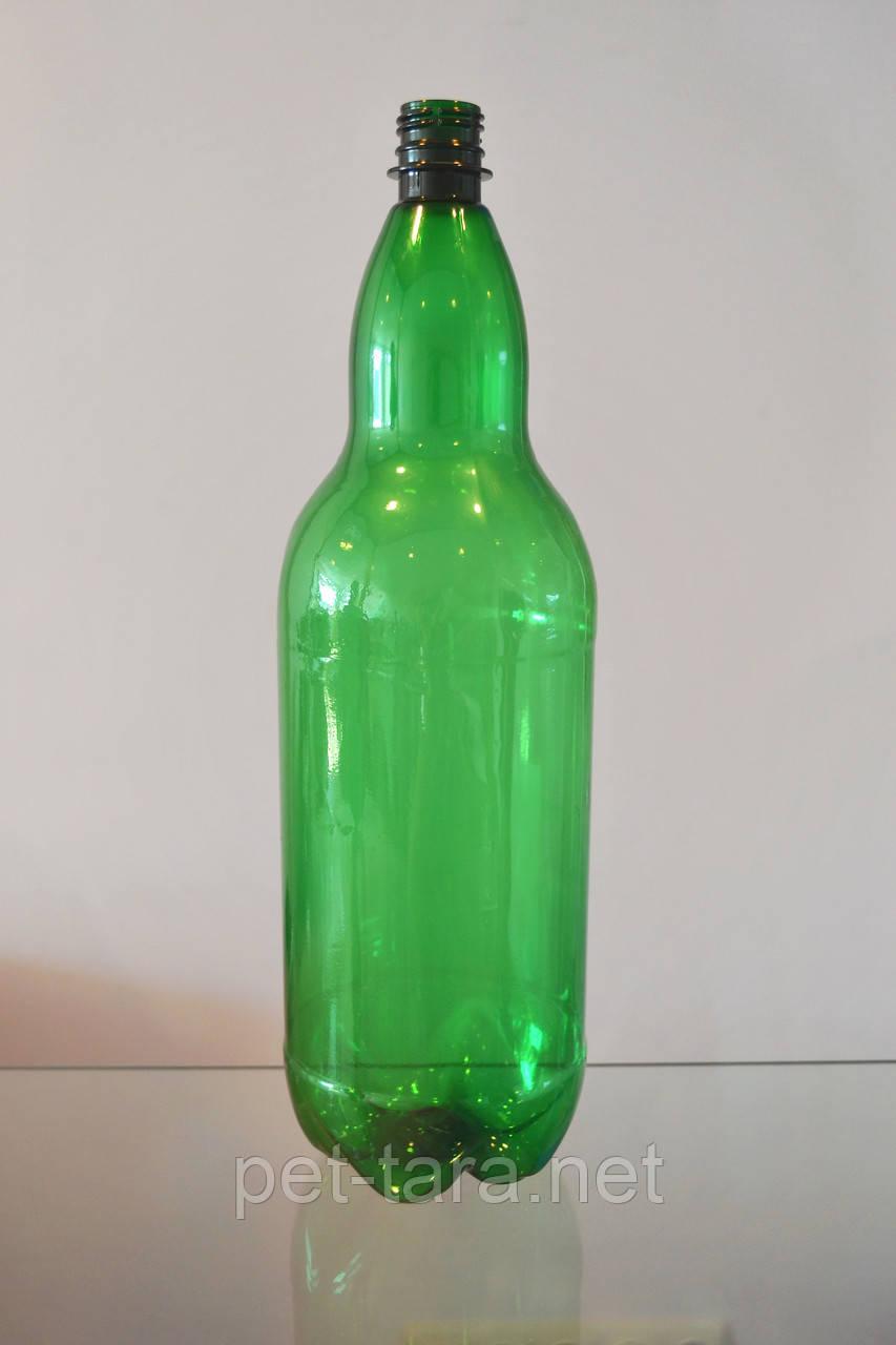 Пет пляшка 2 л