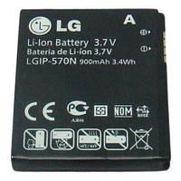 Аккумуляторная батарея LG LGIP-570N в Одессе