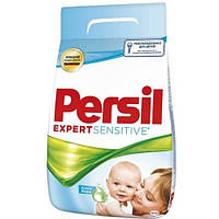 Стиральный порошок Persil автомат 3 кг sensitive