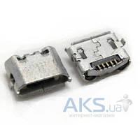 (Коннектор) Aksline Разъем зарядки Meizu MX3