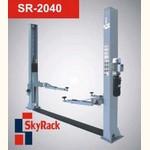 Автомобильный двухстоечный подъемник 4т SR-2040 SkyRack