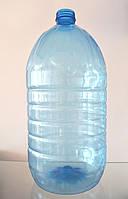 Пэт бутылка 10 л