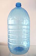 Пет пляшка 10 л