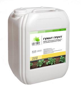 LF-Гумат почва 10 л
