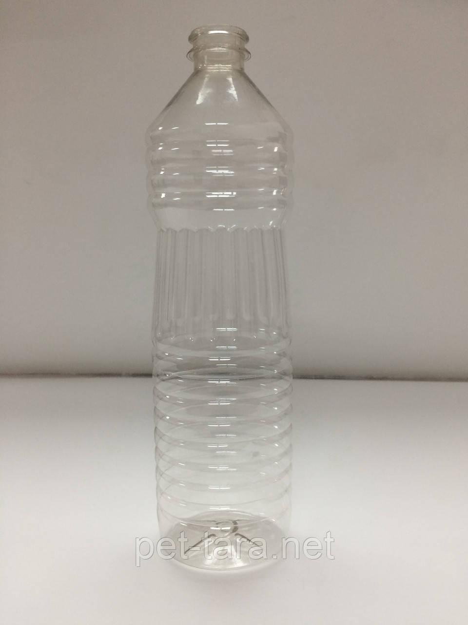 Пет пляшка Оil 760 мл
