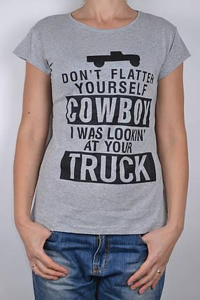 Женская футболка (W864/111) | 4 шт., фото 2
