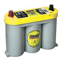 Аккумулятор AMG OPTIMA YellowTop YT6VL-2.1L 55Ah Eв(+/-) (765EN)