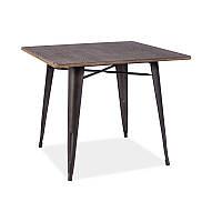 Деревянный стол Almir