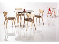 Деревянный стол Helsinki