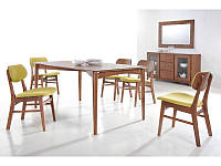 Деревянный стол Impressio