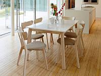 Деревянный стол Narvik, фото 1