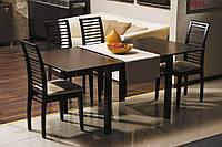Деревянный стол Vento, фото 1